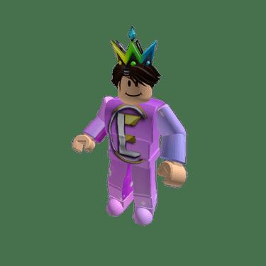 elitelupus's Roblox Avatar