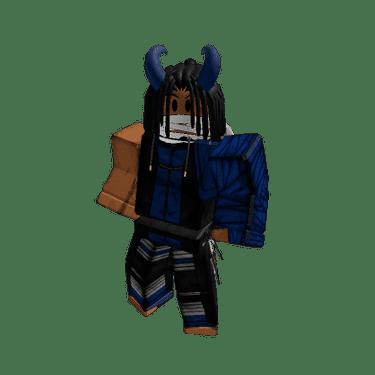 iBeMaine's Roblox Avatar
