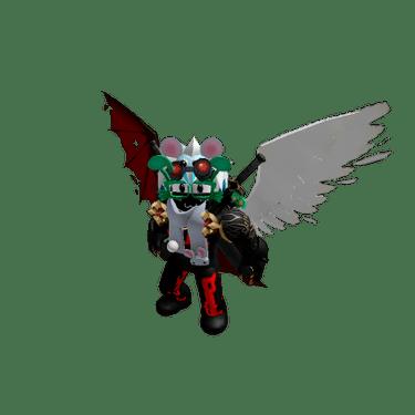 iGuz's Roblox Avatar