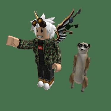 kraoesp's Roblox Avatar