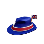 International Fedora - United Kingdom item