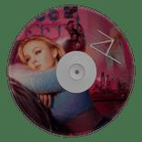 Poster Girl Record - Zara Larsson item