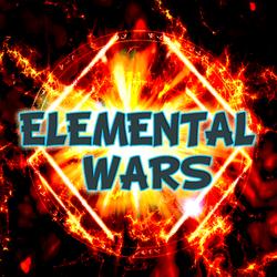 Game thumbnail for Elemental Wars