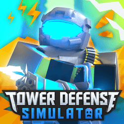 Game thumbnail for Tower Defense Simulator