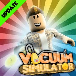 Game thumbnail for Vacuum Simulator