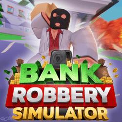 Game thumbnail for Bank Robbery Simulator