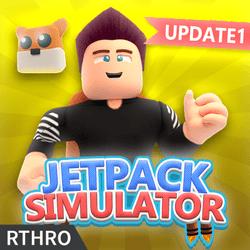Game thumbnail for Jetpack Simulator