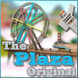 Game thumbnail for The Plaza