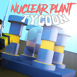 Game thumbnail for Nuclear Plant Tycoon