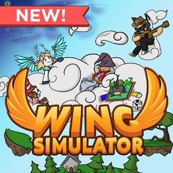 Game thumbnail for Wing Simulator